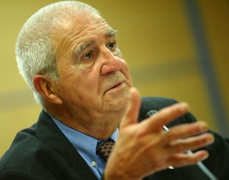 José Antonio Burriel, presidente de No+ Violencia de Género